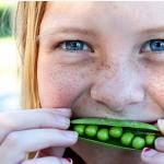 enfant-legume