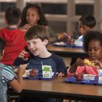 scolarisation élève handicapé