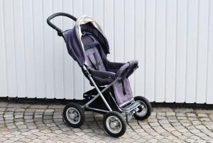 poussette accessoire bébé