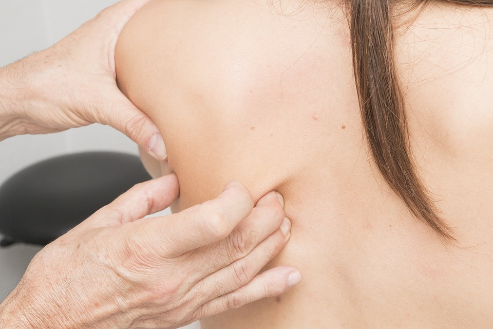 un massage femme enceinte