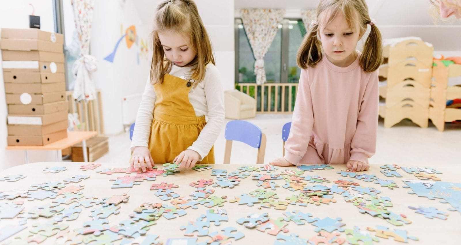 puzzle pour enfant